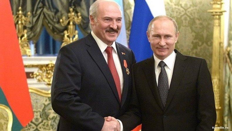 Свадьба отменяется! Почему Беларусь и Россия скорее всего не объединятся