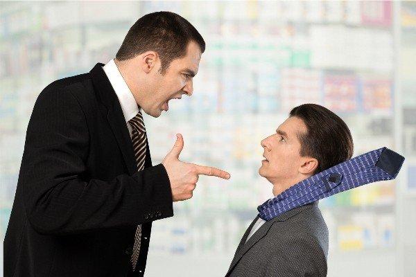 Как поправить босса, если он ошибается
