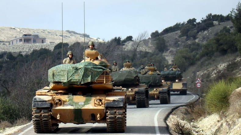 «Зона безопасности» может дорого обойтись Турции