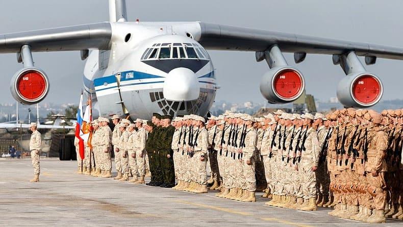 Jpost: От Косова до Хмеймима: 20-летняя стратегия России по обходу Америки