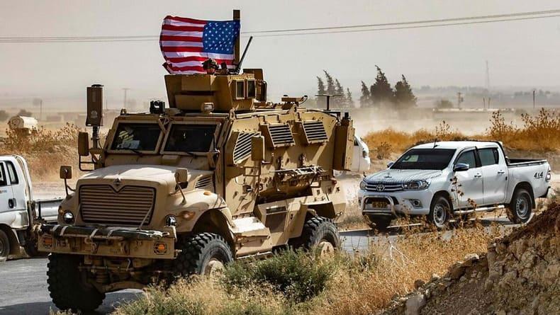 В Сирии для России, похоже, открылась большая возможность