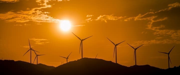 Бум возобновляемой энергетики в Китае уперся в тупик