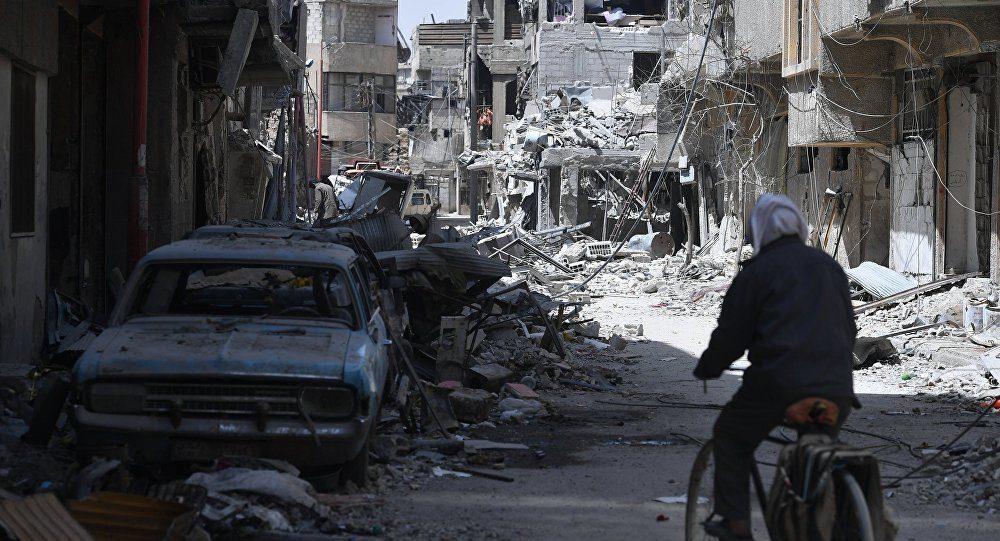 ОЗХО намеренно скрывала доказательства фальсификации применения химического оружия в Сирии