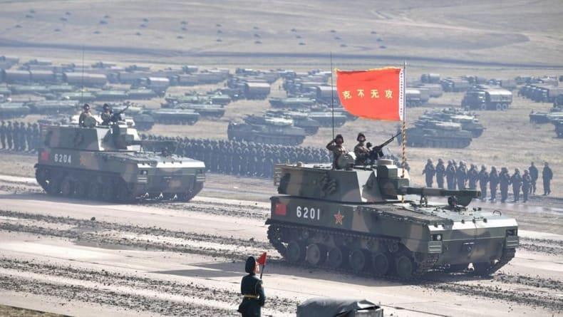 Как геополитическое партнерство между Китаем и Россией угрожает Западу