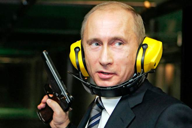 Опрос Gallup: большая часть народов Восточной Европы являются русофилами