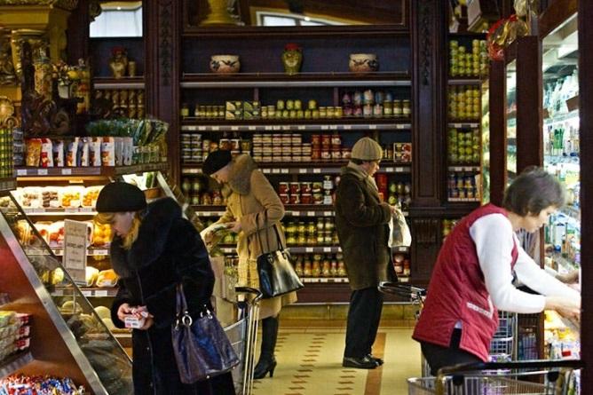 Решительный рывок России в обеспечении своей продовольственной безопасности