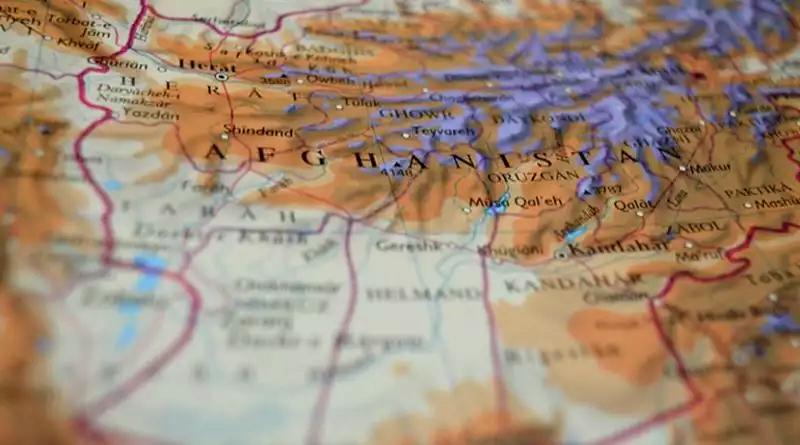 ER: Геополитическая подоплека российского присутствия в Афганистане