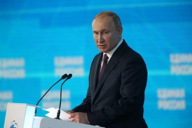 Бывший глава администрации Бориса Ельцина уверен на 99%, что Владимир Путин уйдет с поста президента в 2024 году