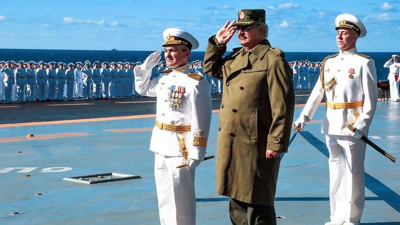США силой вламываются в ливийский расклад. Но на пути стоит Россия