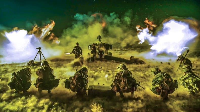 США готовятся не к той будущей войне, в какой ей реально придется воевать