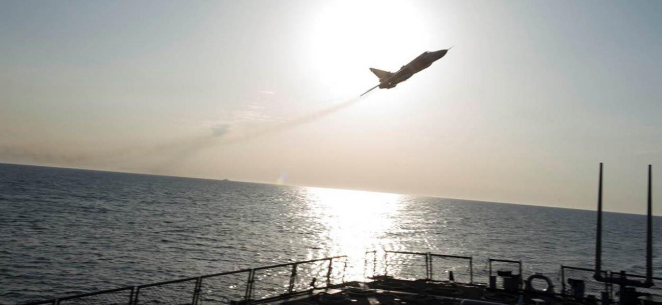 A_Russian_Sukhoi_Su-24_attack_aircraft_f