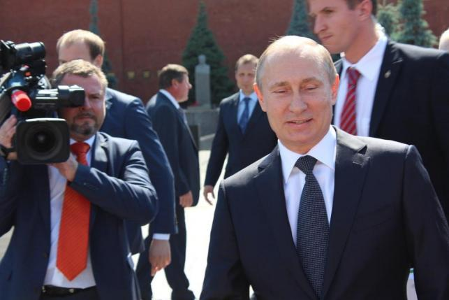 Каким образом Россия, а не Трамп, стала угрозой для выборов в Британии