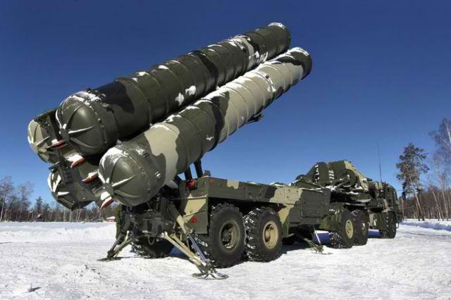 Как Соединенные Штаты сделали Россию мировым лидером в области систем ПВО