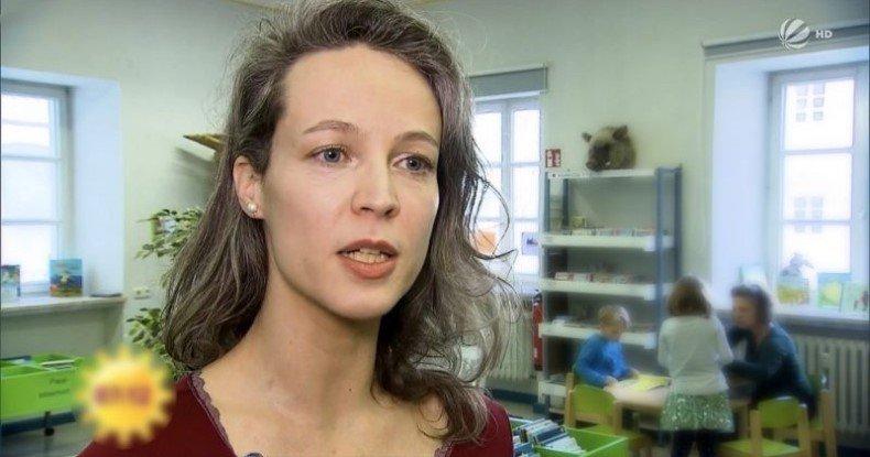 Феминизм убивает белую расу: немецкая феминистка призывает немцев меньше рожать
