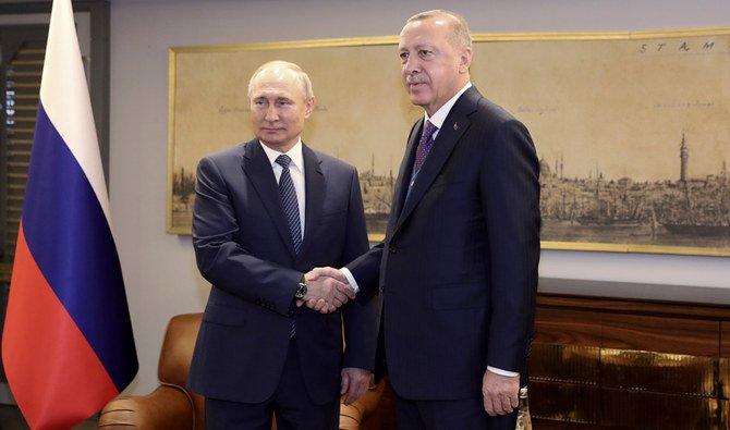Arabnews: Россия неожиданно для всех превратилась в ключевого игрока на Ближнем Востоке