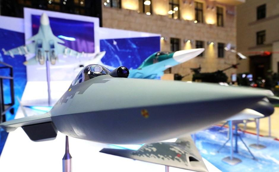 Почему Америка прозевала революционный прорыв России в сфере гиперзвукового оружия