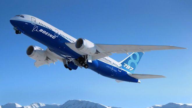 Бывший руководитель службы технического контроля компании Boeing: «Лучше летайте на чем-нибудь другом»
