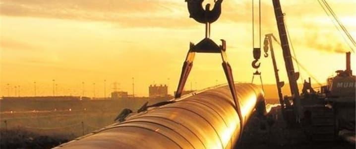 Запад пристально следит за реализацией энергетического проекта двух сверхдержав в 2020 году
