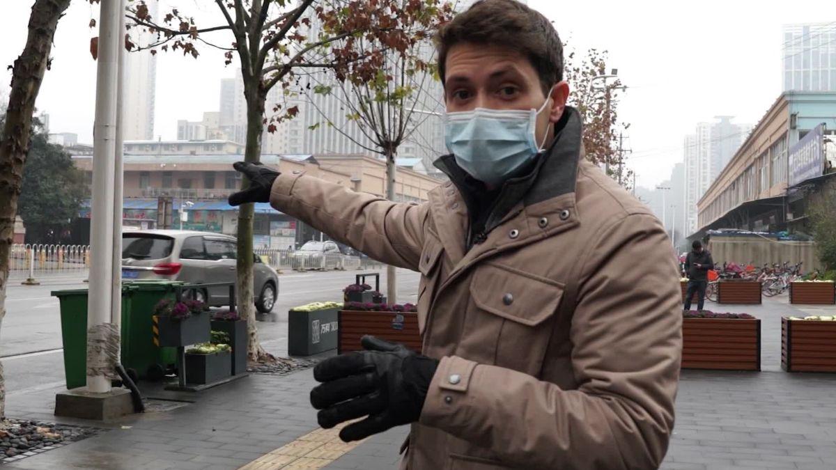 Не стоит поддаваться панике, распространяемой СМИ о новом китайском коронавирусе