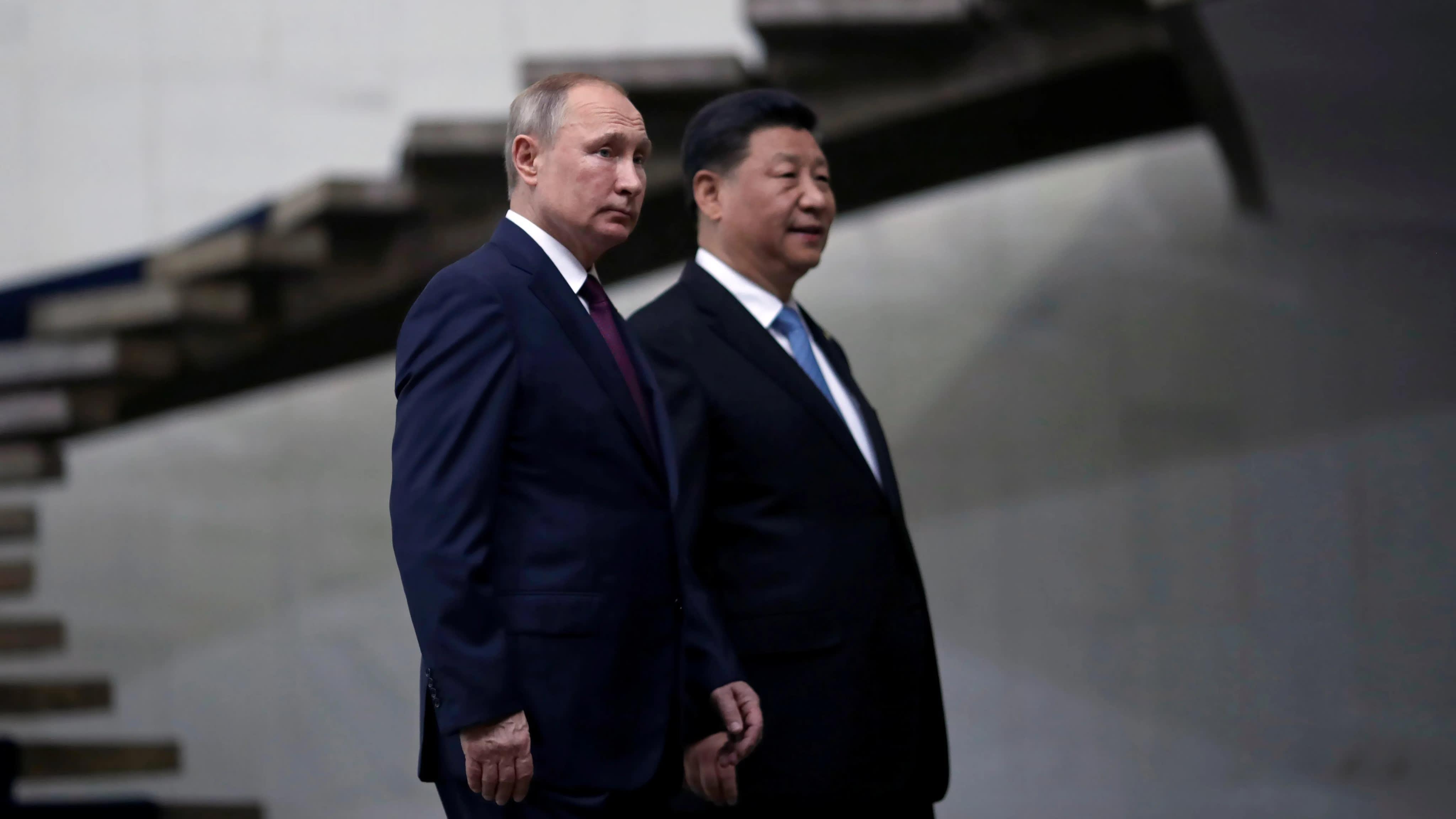 Японский эксперт: Россия практически «обречена» на дальнейшее сближение с Китаем в 2020 году