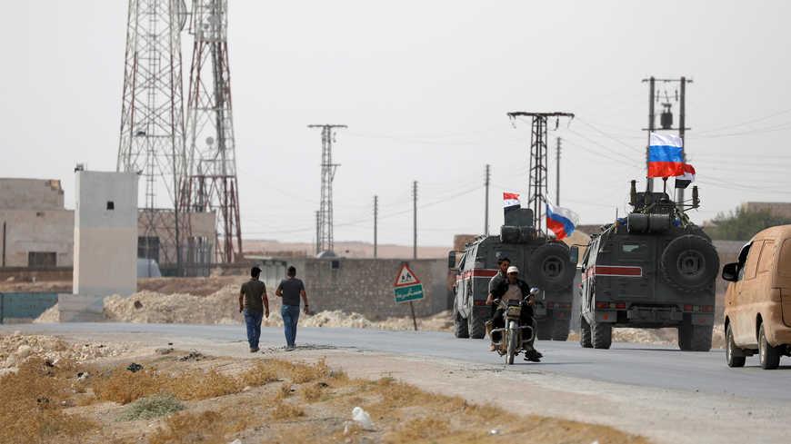 Al-Monitor: Россия флиртует с сирийскими курдами на фоне охлаждения отношений с Турцией?