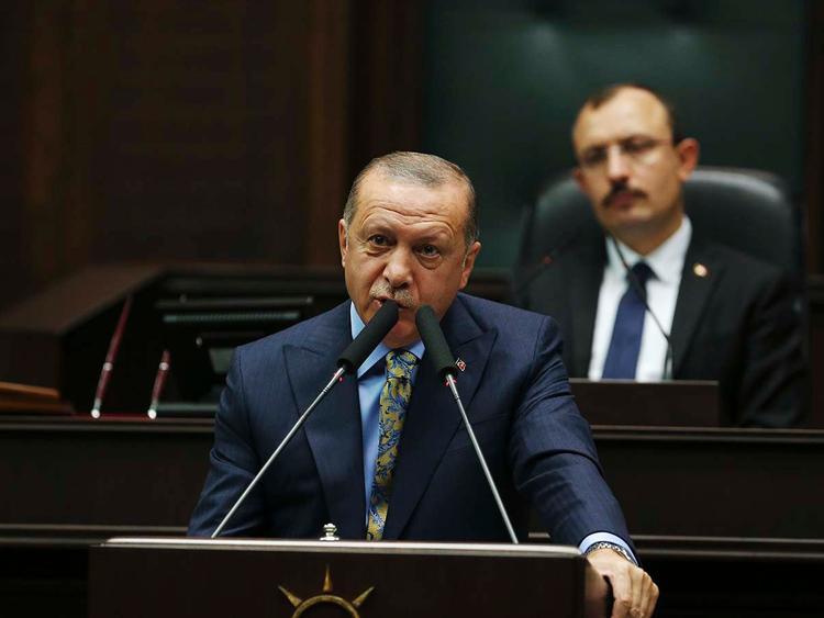 До каких пор великие державы будут позволять Турции действовать бесконтрольно?