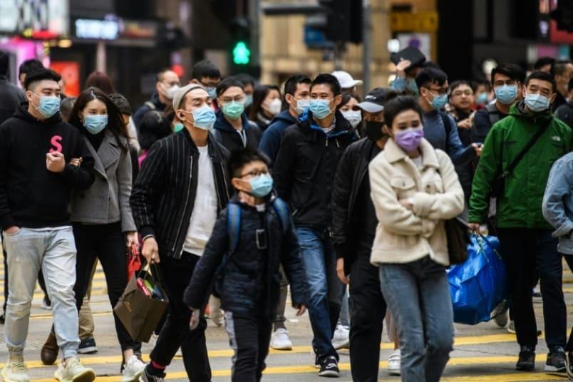 Коронавирус отдыхает: обычный грипп в одной только Америке уже убил в этом сезоне 10 тысяч человек