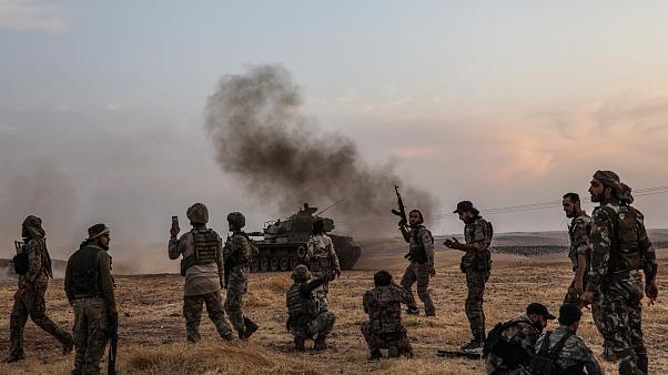 Сирия и Турция стоят на пороге полномасштабной войны, а Путин довольно улыбается