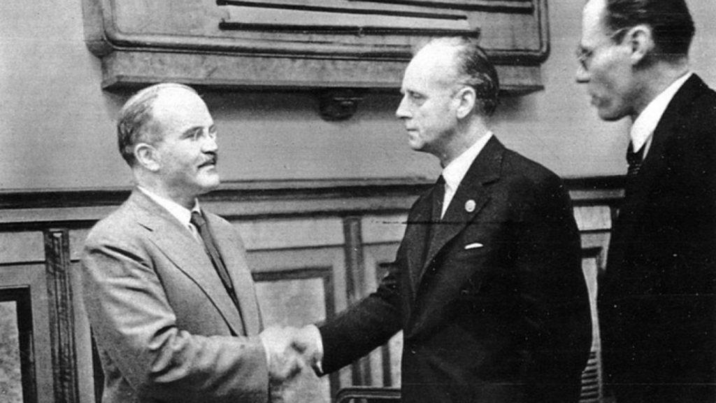 GR: Для чего Польше нужен пересмотр истории Второй мировой войны