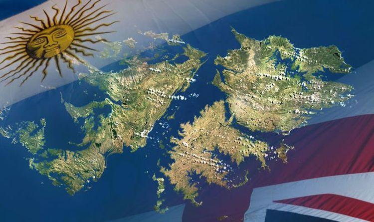 Фолклендские страсти: Россия требует, чтобы Британия вернула острова Аргентине