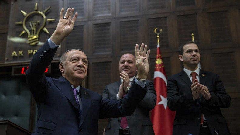 Идлиб и крах внешней политики Эрдогана