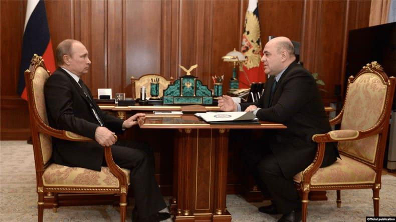 Кремль планирует модернизировать Россию. Опять