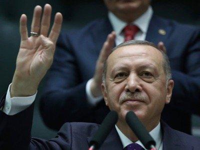 Турция готовится к войне с Сирией и Россией