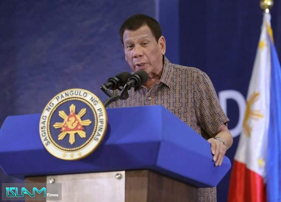 Филиппины хотят выдворить американские войска, и они в этом не одиноки