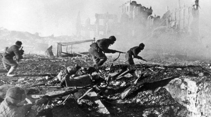 SC: Герои Сталинграда и наш неоплатный долг перед ними