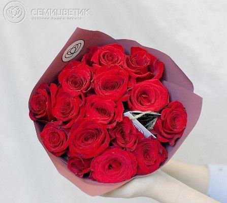 цветы с доставкой в СПб
