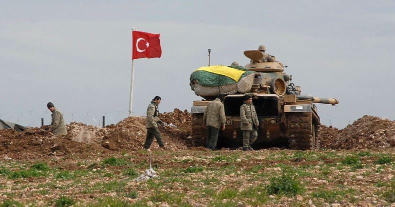 Идеальный шторм на горизонте. Гегемонистские амбиции Турции
