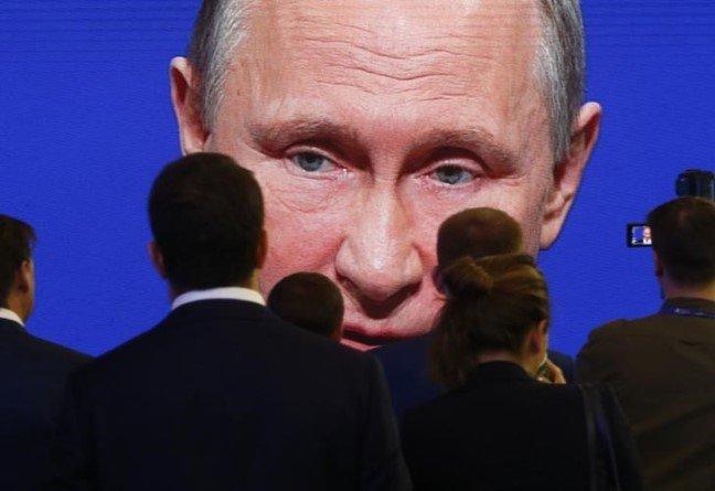 Экономическая изоляция России оказалась не таким уж и плохим делом