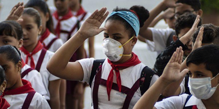 Кубинское лекарство может спасти тысячи жизней в условиях пандемии