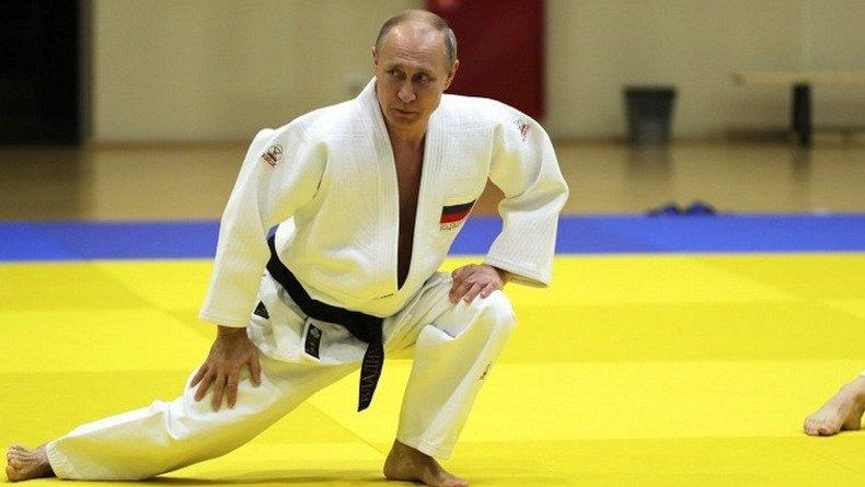 Перед США разверзается стратегическая преисподняя Путина