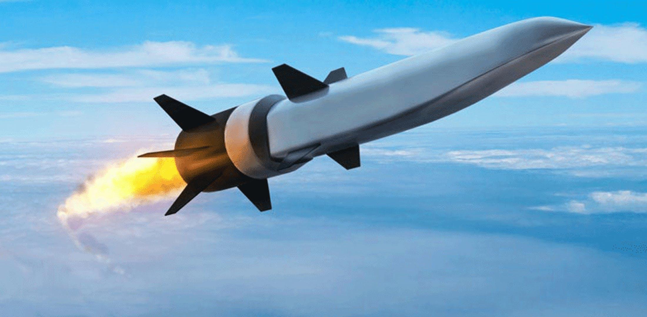 Гонка гиперзвуковых вооружений набирает обороты: в США испытан новый планер