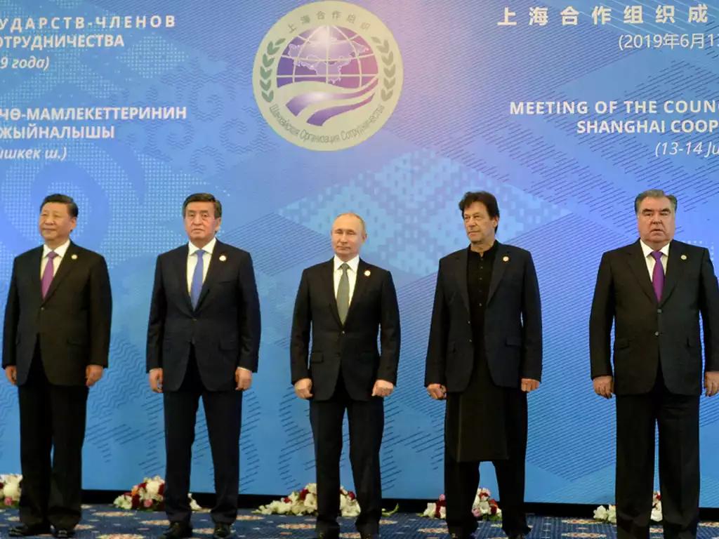 Пакистан, Китай и Россия договорились о взаиморасчетах в национальных валютах валюте в обход доллара