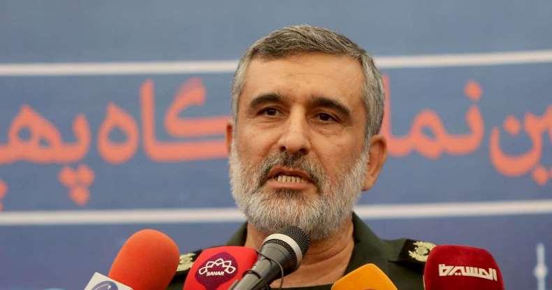 В случае войны с США Иран готов поразить 400 американских объектов