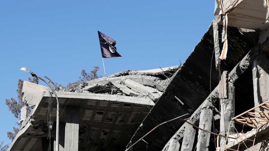 Группировка ДАИШ (ИГИЛ) снова терроризирует Сирийскую пустыню