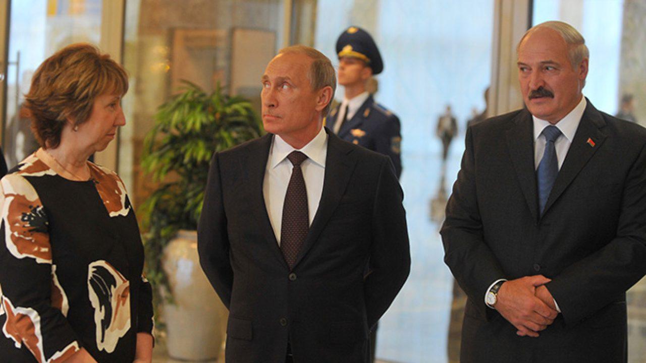 Российско-белорусские отношения и будущее союзного государства