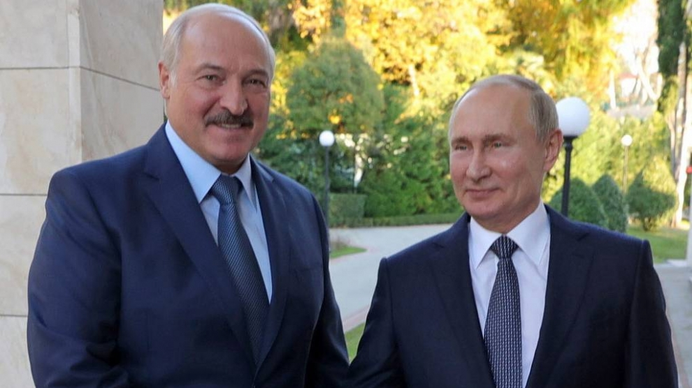 Коронавирус подтолкнул отдаление Беларуси от России?