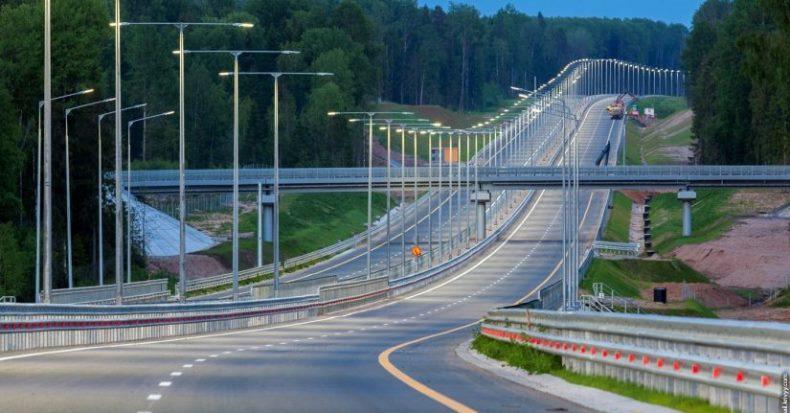В России будут строиться новые дороги и мосты