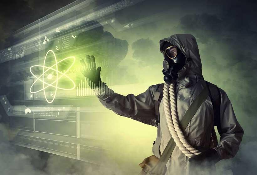 Угроза ядерного джихада в Центральной Азии и России