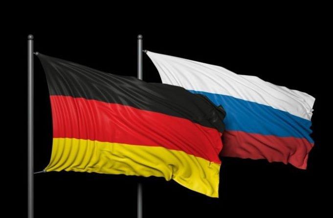 Правая партия «Альтернатива для Германии» предлагает снять санкции с России из-за вирусного кризиса