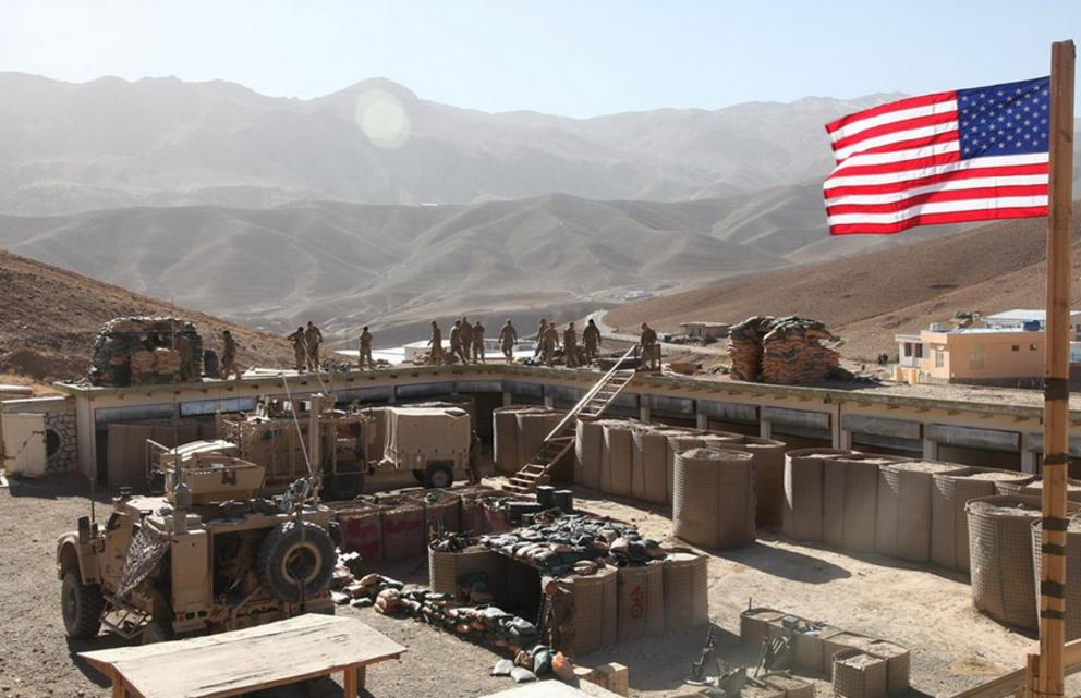 «Болезненный удар по США»: большая группа боевиков, поддерживаемых Вашингтоном, перешла на сторону Асада